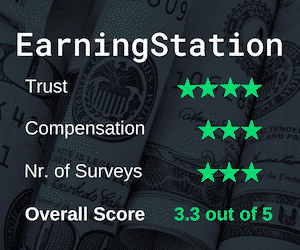 EarningStationi Full Review Rating