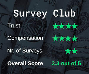 Survey Club Full Review Rating