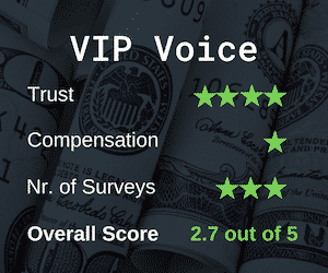 VIP Voice Full Review Rating