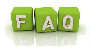 FAQ image