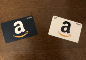 free amazon gift cards cover
