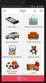 LetGo money making app