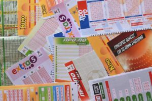 Lottery Sites