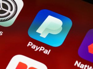 how to claim money on paypal