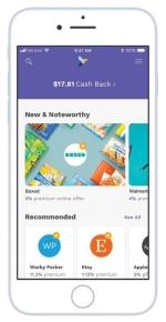 Spent money making app