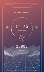 Sweatcoins money making app