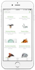 TaskRabbit money making app